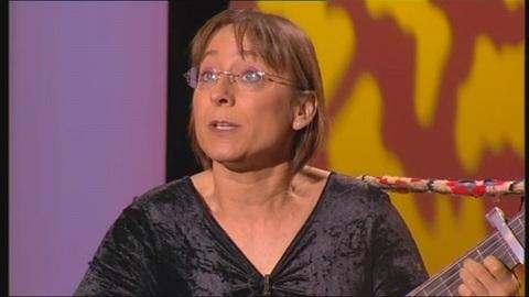 Geneviève Gil est au régime !