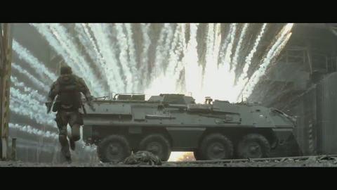 Ghost Recon Alpha - Trailer - FR.mp4