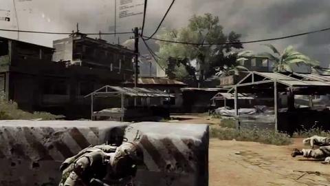 Ghost Recon Future Soldier - Gunsmith Addict
