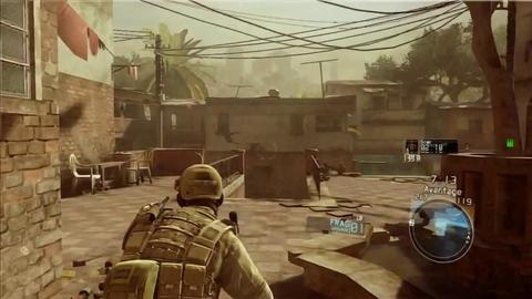 Ghost Recon: Future Soldier (Bêta Multijoueur - Premier Avis sur 2 Maps) - Aperçu vidéo (WarmUp)