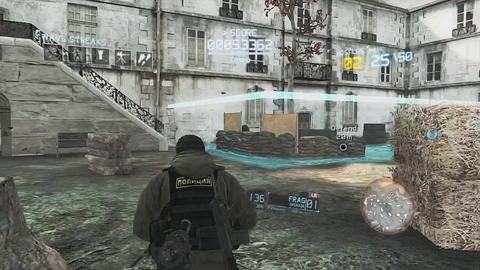 Ghost Recon : Future Soldier - Trailer de lancement
