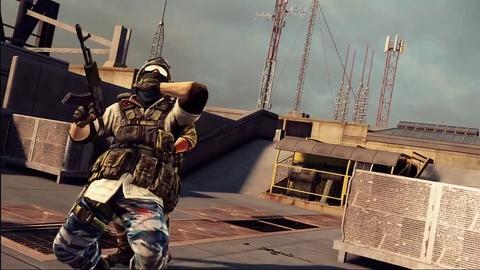 Ghost Recon: Future Soldier - Arctic Strike DLC
