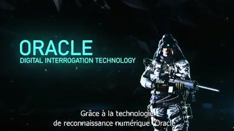 Ghost Recon Online : The Recon Class