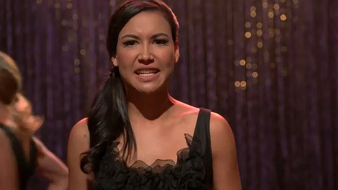 Glee - 3x06 - Mash Off - Extrait 'Rumour Has It - Someone Like You'