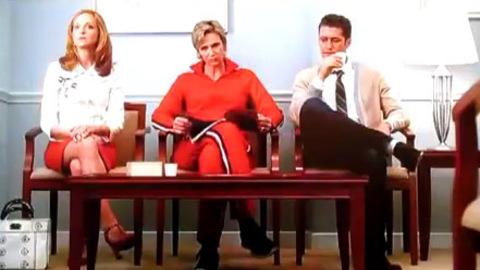 Glee - 3x15 - Big Brother - Bande-annonce de l'épisode