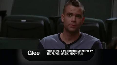 Glee - 3x16 - Saturday Night Glee-ver - Bande-annonce de l'épisode