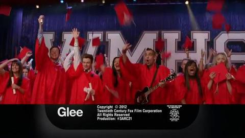 Glee - 3x22 - Goodbye - Bande-annonce du Season Finale