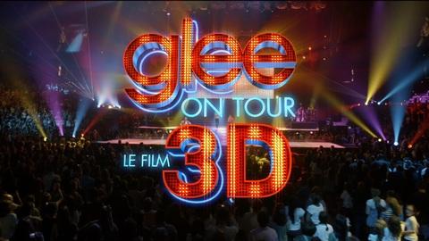 GLEE! ON TOUR LE FILM 3D - Bande annonce