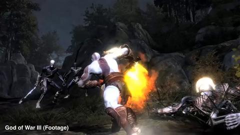 God of War: Ascension - Carnet de développeur VO