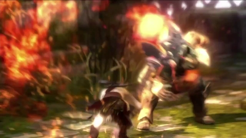 God of War Ascension - E3 2012 Solo Trailer - PS3.mp4