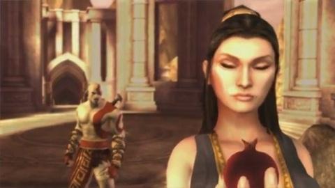 God of War Origins - E3 2011 Trailer