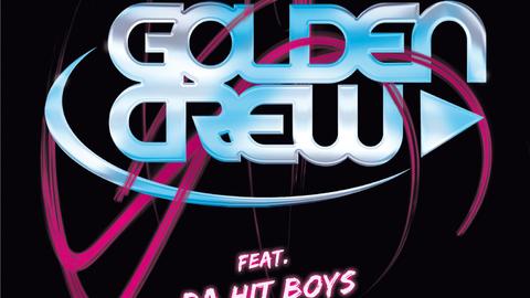 "GOLDEN CREW feat. Da Hit Boys ""You're My Lovin"" (Official Video Clip VF)"