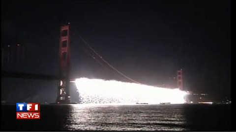 Le Golden Gate fête son 75e anniversaire