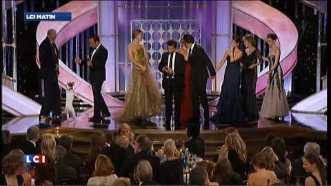 Golden Globes : les gagnants sont…