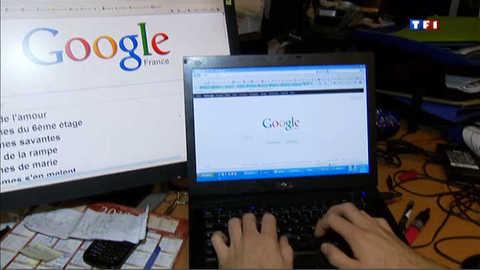 """Google devant la justice pour sa """"saisie semi-automatique"""""""