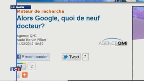 Google se lance dans le diagnostic médical