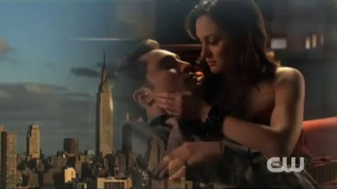 Gossip Girl - 3x22 - Last Tango, Then Paris - Bande-Annonce 3 (Chair Forever)