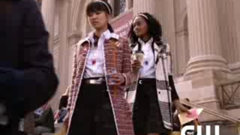 GOSSIP GIRL - Series Premiere