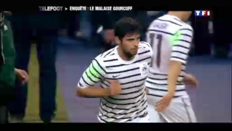 Gourcuff peut-il devenir le patron de l'OL et des Bleus ? (03/04/2011)