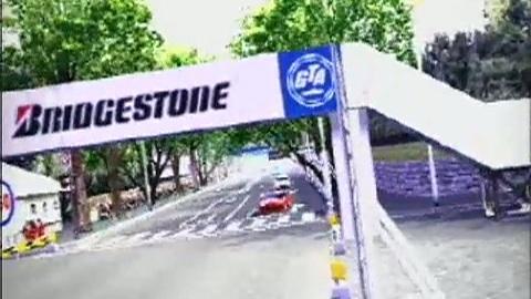 Gran Turismo 3 A-Spec - Replay 9 - PS2.mp4
