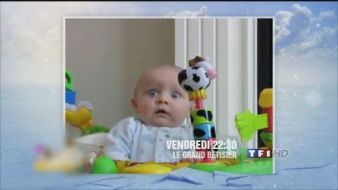 Le grand bêtisier - VENDREDI 9 DÉCEMBRE 2011 22:20