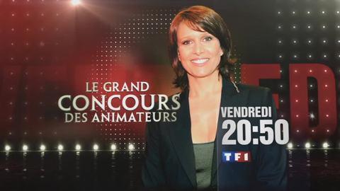 Le grand concours des animateurs - VENDREDI 24 FÉVRIER 2012 20:50