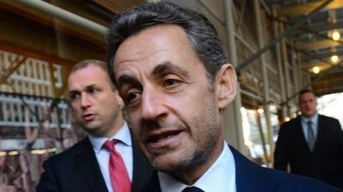 Le grand retour de Sarkozy !