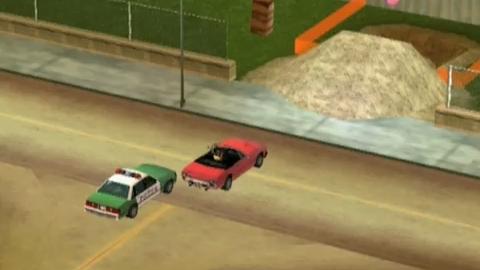Grand Theft Auto Vice City Stories - Trailer - PSP