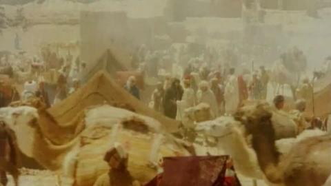 Le Grand voyage d'Ibn Battuta de Tanger à la Mecque - Bande annonce