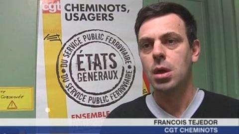 Grande manifestation contre le plan d'austérité (Marseille)