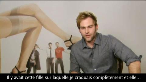 Les Grands Frères Interview 2