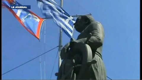 Grèce : la police à la rescousse des inspecteurs des impôts