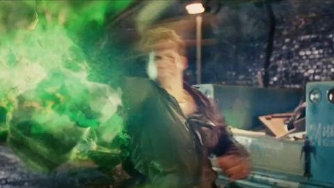 Green Lanter teaser Officiel V.F.