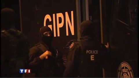 Grenoble : la famille du braqueur tué appelle au calme