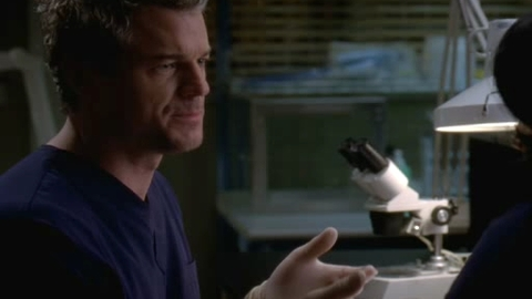 Grey's Anatomy - 6x13 - State of Love and Trust - 6 Extraits