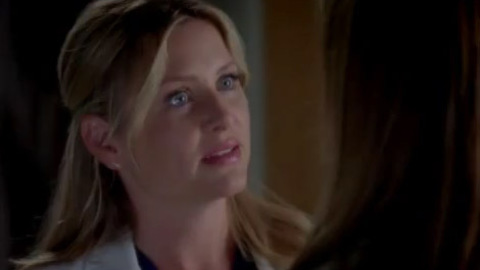 Grey's Anatomy - 7x03 - Superfreak - Extrait 7 de l'épisode