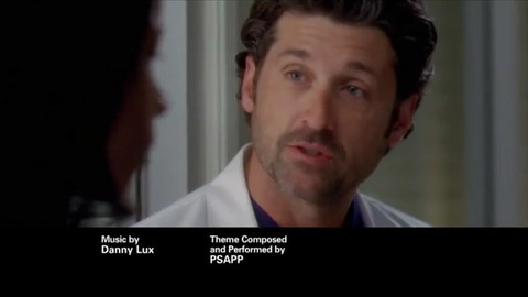 Grey's Anatomy - 8x07 - Put Me In, Coach - Bande-Annonce
