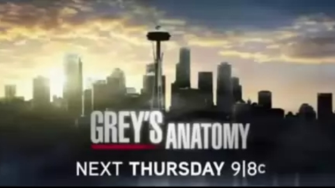 Grey's Anatomy 8x21