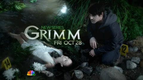 Grimm - Teaser de la série - Prince Charmant