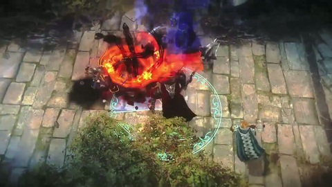 Guardians of Middle Earth - Trailer - PS3 Xbox360.mp4