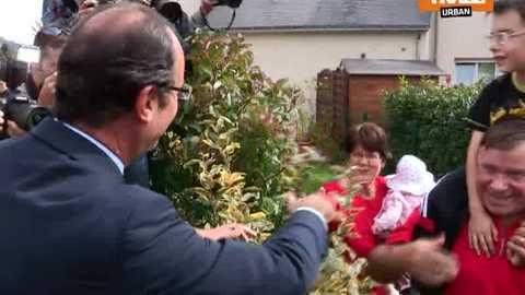 Guest Star Spécial Présidentielles 2012: François Hollande et Manuel Valls
