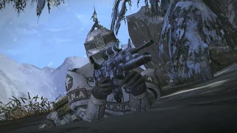 Guild Wars 2 - Commando Skill Video Collection - PC.mp4