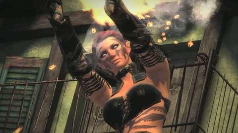 Guild Wars 2 - PAX East 2011 Teaser - PC.mp4
