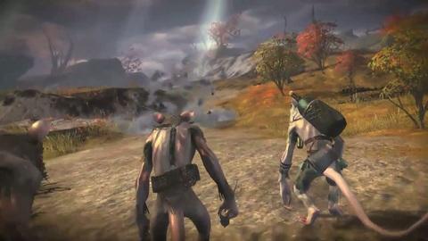 Guild Wars 2 - Thief Skills Video - PC.mp4