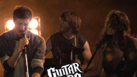 Guitar Hero 4 - World Tour