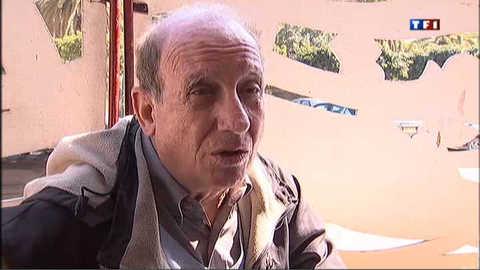 Guy, Français resté à Oran après l'indépendance