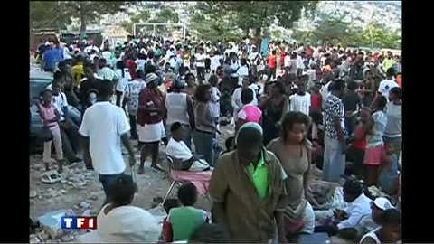 Haïti : l'effroyable décompte des victimes