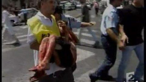 [Hamas : du terrorisme au parlement]