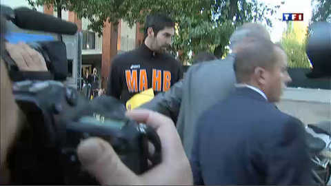 Handball : des joueurs de Montpellier interrogés par la police