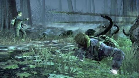 Harry Potter et les Reliques de la mort - le jeu vidéo !